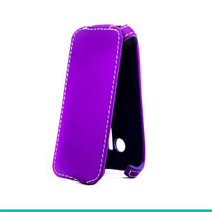 Флип-чехол LG X190 Ray, фото 2