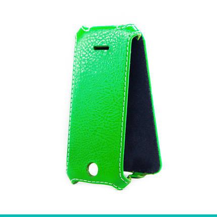 Флип-чехол HTC 10, фото 2