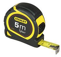 """Рулетка вимірювальна STANLEY 5М """"Tylon"""" 1-30-697"""