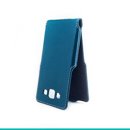 Флип-чехол Samsung G925i Galaxy S6 Edge, фото 2