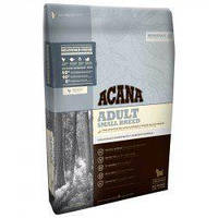Acana (Акана) ADULT SMALL BREED Heritage Formula - корм для собак мелких пород 6кг