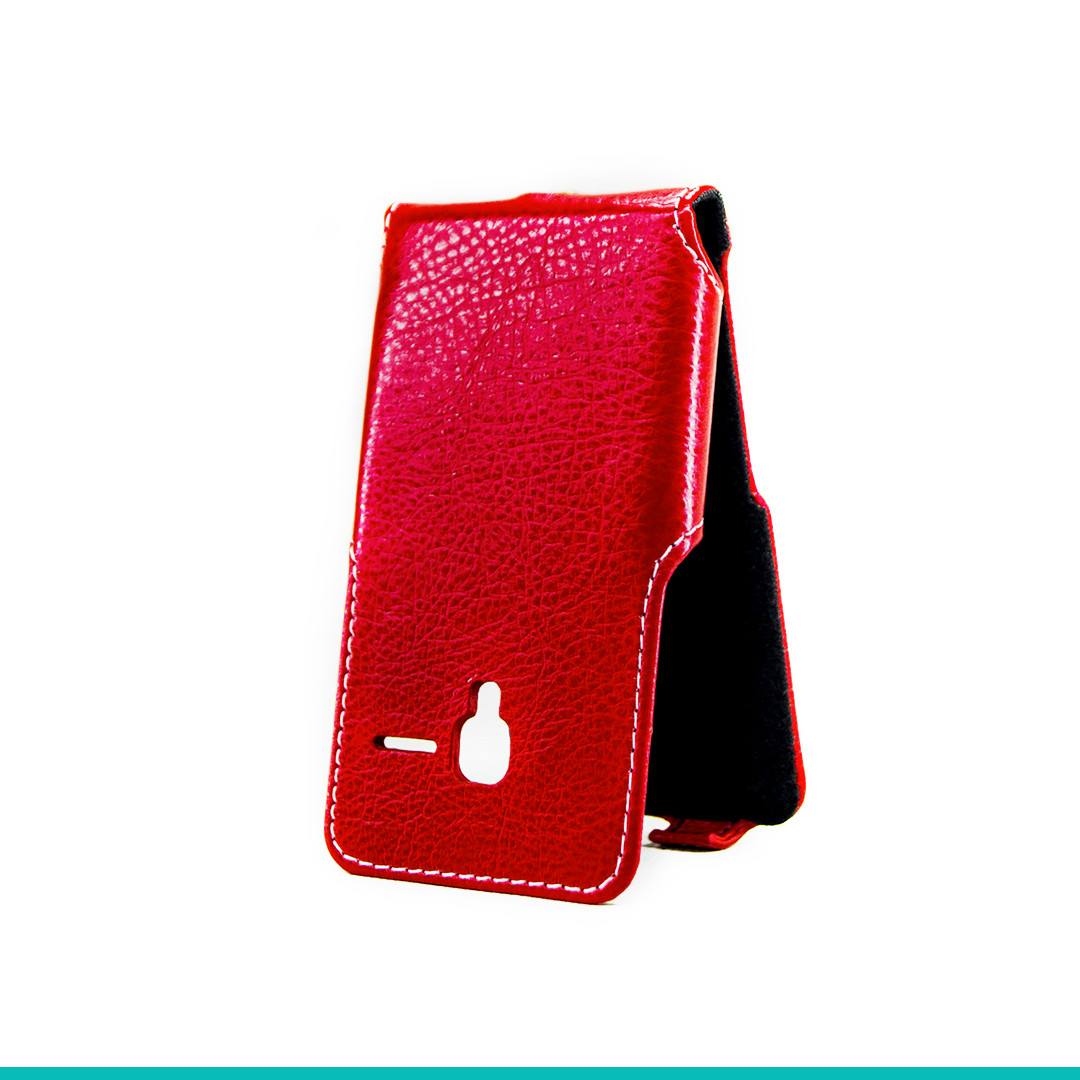Флип-чехол Alcatel Snap 7025D