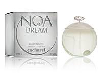 Женские ароматы Cacharel Noa Dream (искрящийся цветочно-древесный аромат)