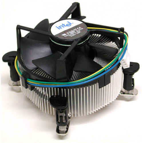 Куллер Intel C91968-004 4pin, LGA775