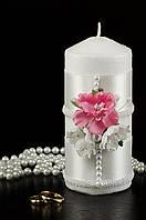 Свадебная свечка \ Весільна свічка