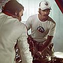 Бейсболка BMW Motorsport Cap Heritage (80162445950), фото 2