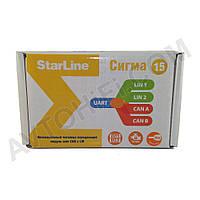 CAN-модуль StarLine Сигма 15