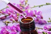 Гидрофильное репейное масло для секущихся кончиков волос