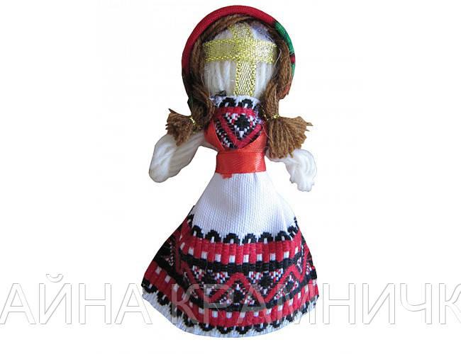 Лялька-мотанка (магніт)