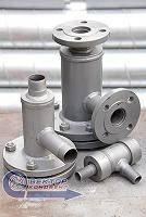 Фильтры  жидкостные механические сетчатые ОРК