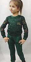 Модный детский брючный костюм Новинка
