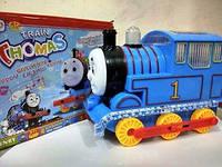 Детский музыкальный поезд Томас Train Thomas