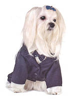 Pet Fashion Костюм-тройка Джованни XS