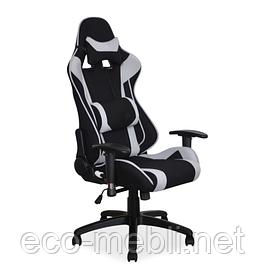 Геймерське поворотне крісло для ігор Viper czarny Signal