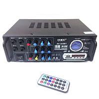 Усилитель звука UKC 325 BT с Bluetooth, фото 1