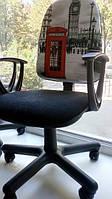 Кресло Falcon (Фалкон) TA-2 GTS/GTP Лондон