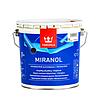 Миранол алкидная эмаль 2.7 лит, Tikkurila