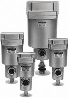 Фильтр магистральный (CHELIC; SMC) для фотосепараторов