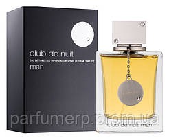 Sterling Club De Nuit Men (105мл), Мужская Туалетная вода  - Оригинал!