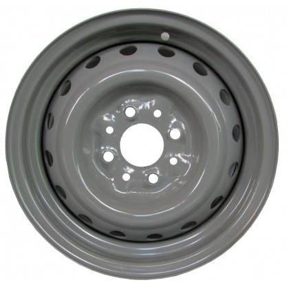 Диск колесный КрКЗ ВАЗ 2106, 03-07 R13, фото 2