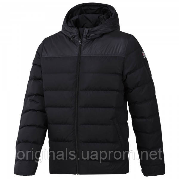 Куртка мужская Reebok Classics F Down Mid DH2144