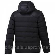 Куртка мужская Reebok Classics F Down Mid DH2144, фото 2