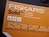 Сапёрная лопата fiskars Solid 131417 / 1014809, фото 3