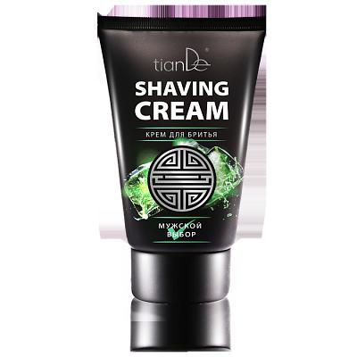 Крем для гоління For men