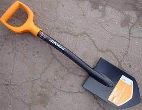 Сапёрная лопата fiskars Solid 131417 / 1014809
