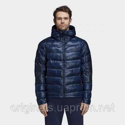 Мужская куртка Adidas Itavic 3-Stripes CY8605, фото 2