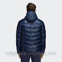 Мужская куртка Adidas Itavic 3-Stripes CY8605, фото 3