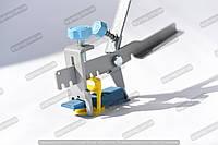 Инструмент для СВП (под клин 22 мм)