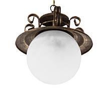 """Бра лофт  """"Сатурн Ретро""""старая бронза на на 1 лампу, фото 2"""