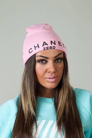 Женская шапка Шанель , фото 2