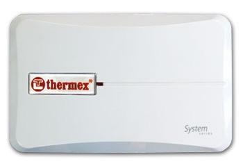 Проточный водонагревательTHERMEX (термекс) System 600 (cr)