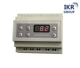 Пульт управления, контроллер Makot SMT-04 для охладителей молока