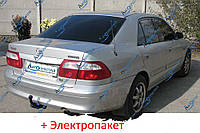 Фаркоп - Mazda 626 Седан / Хэтчбек (1991-1997), фото 1