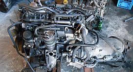 Двигатель на Mercedes Vito W639 2.2 CDI OM646 Viano 2003-2010гг