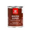 Ростекс Супер противокоррозионный грунт 1 лит (Светло-серый), Tikkurila