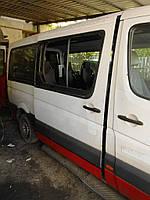 Дверь боковая сдвижная на Mercedes Sprinter 906 (313,315,318)2006-2014гг