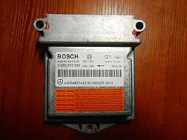 Блок управления airbag  Mercedes Sprinter 906 (313,315,318)2006-2014гг