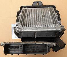 Блок управления двигателем ЭБУ Mercedes Sprinter 906 (313,315,318)2006-2014гг