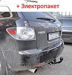 Фаркоп - Mazda СХ-7 Кроссовер (2007--)