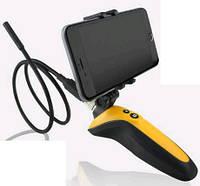 Недорогой технический эндоскоп HT-669 Xintest с модулем Wifi уже в продаже