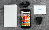 "DOOGEE X6S Black 4G LTE 5.5 ""HD 1/8GB Android 6.0 MTK6735 3000mAh + стекло в комплекте!, фото 6"