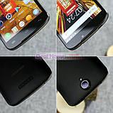 "DOOGEE X6S Black 4G LTE 5.5 ""HD 1/8GB Android 6.0 MTK6735 3000mAh + стекло в комплекте!, фото 8"