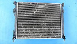 Радиатор охлаждения двигателя основной  Opel Vivaro 1.9 Dci Cdti 2001-2014гг