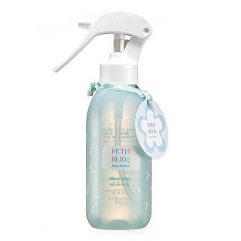 Спрей для тела [Etude House] Petit Bijou Baby Bubble Allover Spray, фото 2