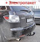 Фаркоп - Mazda СХ-5 Кроссовер (2012--)