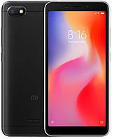 Смартфон Xiaomi Redmi 6A 2/16GB (Black)